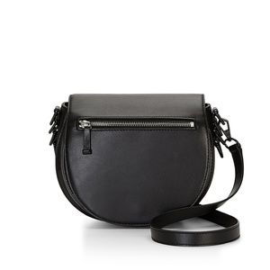 Rebecca minkoff Astor saddle bag black